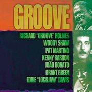 Giants of Jazz: Groove
