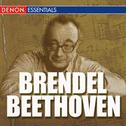"Brendel - Beethoven - Piano Sonata No. 29 in B Flat Op. 106 ""hammerklavier"""