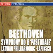 "Beethoven: Symphony No. 6 ""pastorale"""