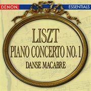 Liszt: Piano Concerto No. 1 - Dance Macabre