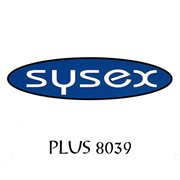 Sysex cover image