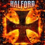 Crucible (remastered) cover image