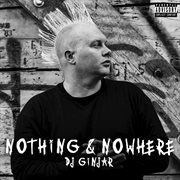 Nothing and nowhere cover image