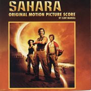Sahara (original score) cover image