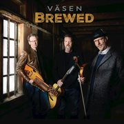 Brewed cover image