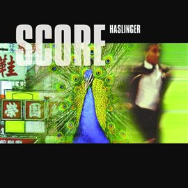 Cover image for Score