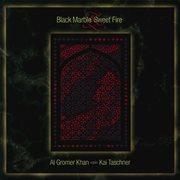 Black Marble Sweet Fire