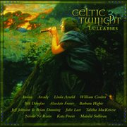 Celtic twilight 3: lullabies cover image