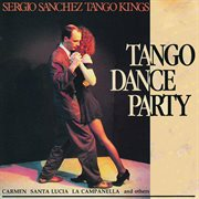 Tango Dance Party