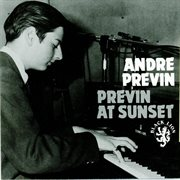 Previn at sunset cover image