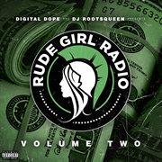 Rude girl radio, vol. 2 cover image