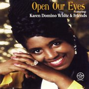 Open our eyes cover image