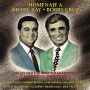 Homenaje a richie ray & bobby cruz