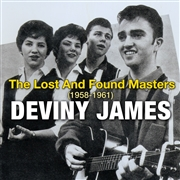 The Lost and Found Masters (1958-1961)