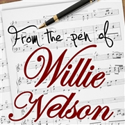From the pen of willie nelson cover image