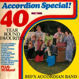 Accordion Special by Bids Accordion Band
