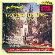 An hour of golden hymns cover image