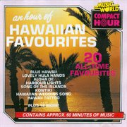 An hour of hawaiian favourites cover image