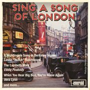 Sing A Song of London
