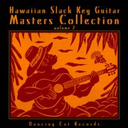 Hawaiian slack key guitar masters, vol. 2 cover image