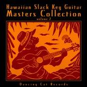 Hawaiian slack key guitar masters, vol. 2 cover image
