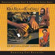 Kīkā kila meets kī hō'alu cover image