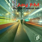 Out of control ep cover image