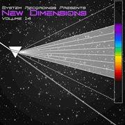 New Dimensions, Vol. 14