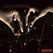 Control Factor Remix - Ep