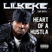 Heart of a hustla cover image
