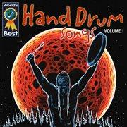 Hand Drum Songs, Vol. 1