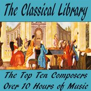The classical library cover image
