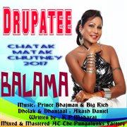 Balama (chatak matak chutney 2017)