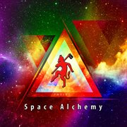 Space alchemy cover image