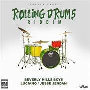 Rolling Drums Riddim