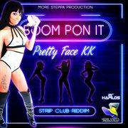 Boom Pon It - Single