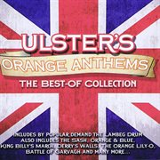 Ulster's orange anthems cover image