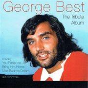 George best - the tribute album cover image