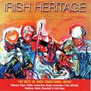 Irish heritage cover image