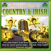 The finest of country & irish cover image