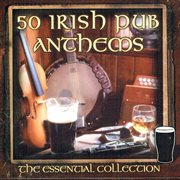 50 irish pub anthems cover image