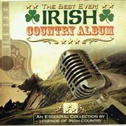 The best ever irish country album cover image