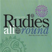 Rudies all round cover image