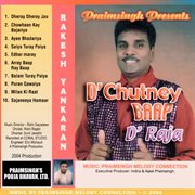 D'chutney baap cover image