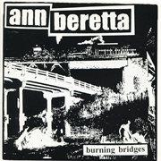 Burning bridges cover image