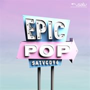 Epic pop cover image