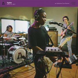 music cd Vagabon on Audiotree Live (2017)