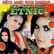 Risca music rock dangdut kolaborasi etnic