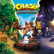 Music From Crash Bbandicoot N. Sane Trilogy