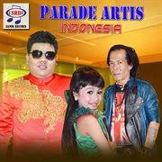 Parade artis indonesia